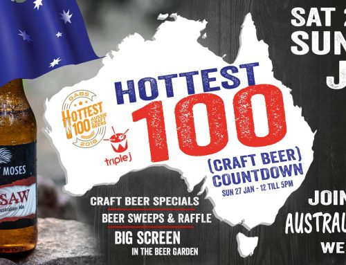 Get down to the Brewhouse this Australia Day weekend