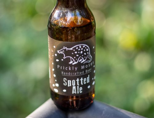 Support the endangered Tiger Quoll with every sip