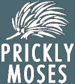 logo prickly moses