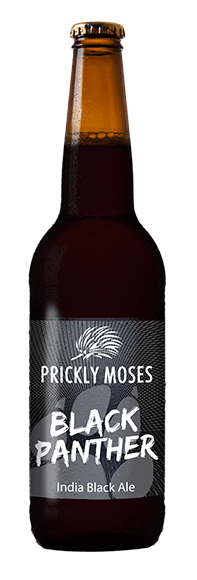 Prickly Moses Black Panther