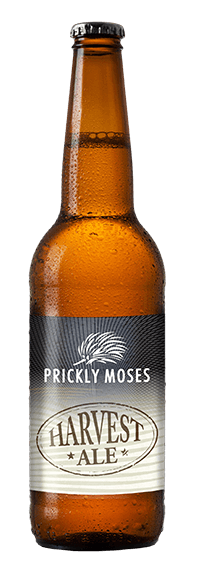 Prickly Moses Harvest Ale