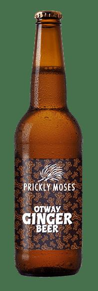 Prickly Moses Otway Ginger Beer