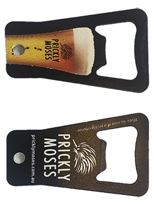 bottle opener Prickly Moses