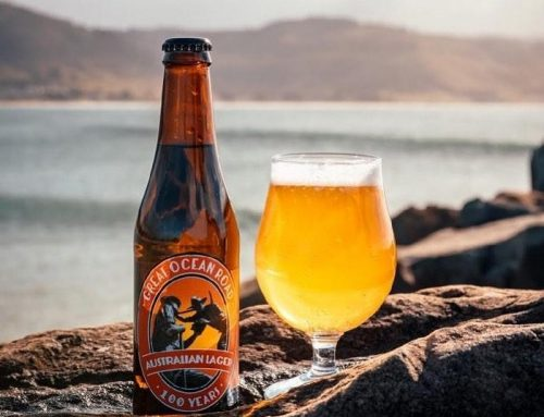 Prickly Moses releases limited edition Great Ocean Road Australian Lager