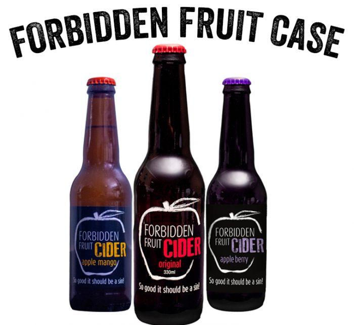Prickly Moses forbidden fruit case