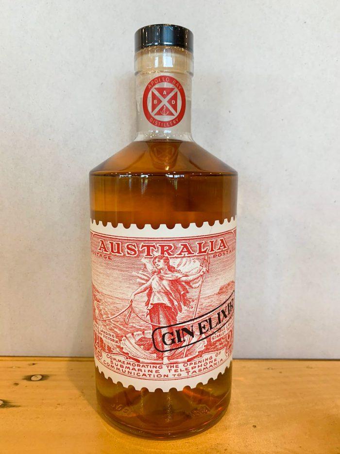 AMPHITRITE Apollo Bay Gin