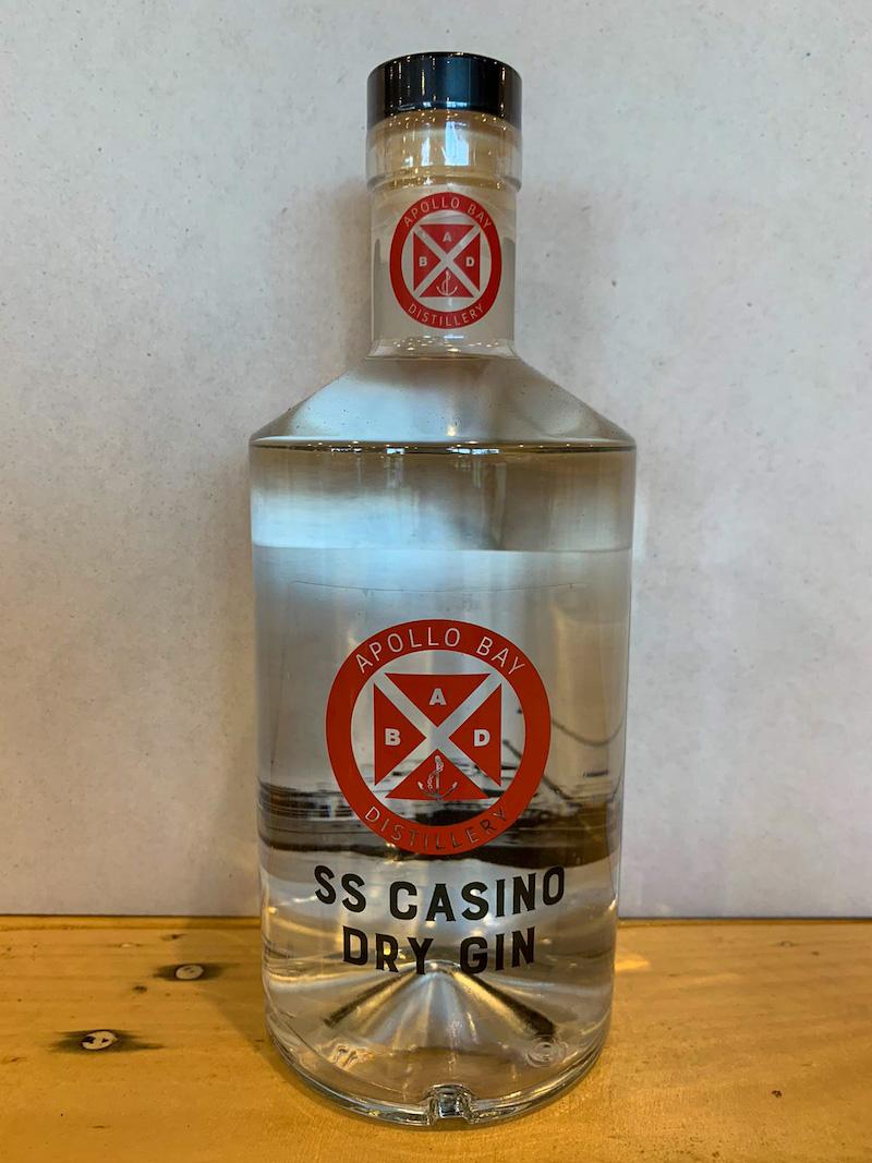 SS Casino Apollo Bay Distillery